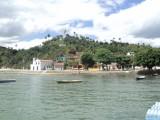 Ilha da Mare na Bahia