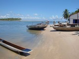Boipeba na Bahia