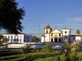 Catedral de Nossa Senhora da Vitória em Oeiras