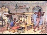 Engenho de açúcar no Brasil colonial
