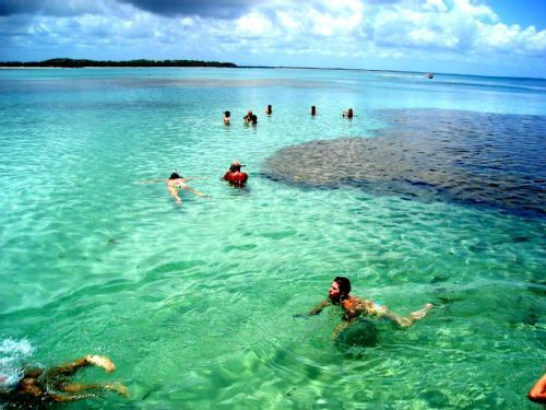 Boipeba tem os luxos e a rusticidade de uma ilha virgem na Bahia