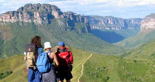 Chapada Diamantina na Bahia – Trekking dia a dia