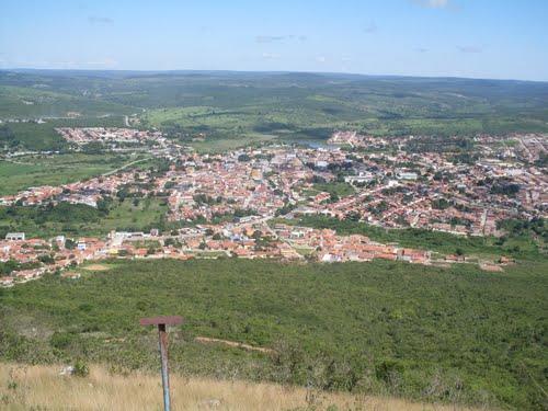 História de Campo Formoso na Bahia