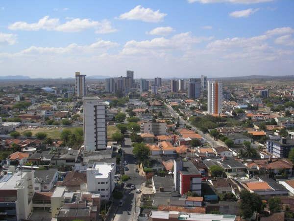 O Agreste de Pernambuco é para os turistas que estão em busca de aventura e lazer